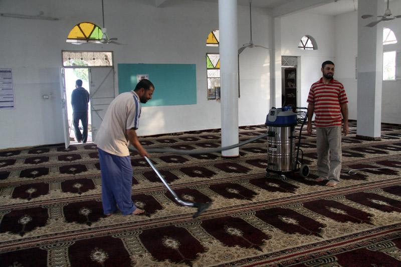 افضل شركة تنظيف مساجد بجدة